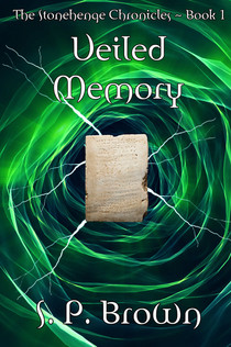 Veiled Memory Cover