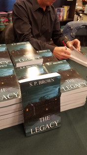 More signing