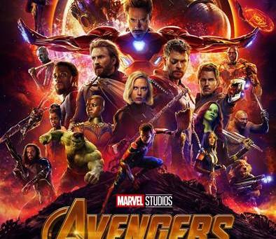 Final Marvel Movie Ranking