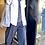 Thumbnail: Wit hemd xandres