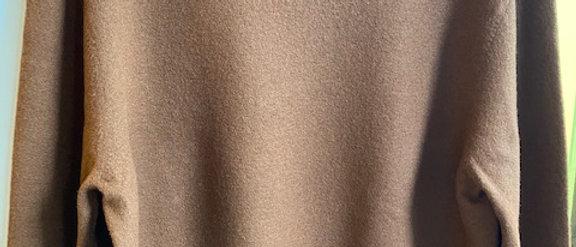 Trui/sweater FUB Caramel 39763