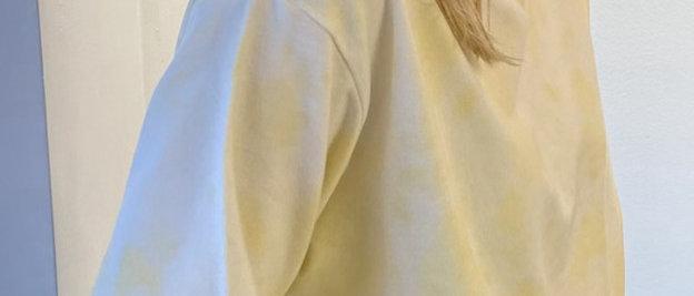 Sweater tie & dye yerse 40275