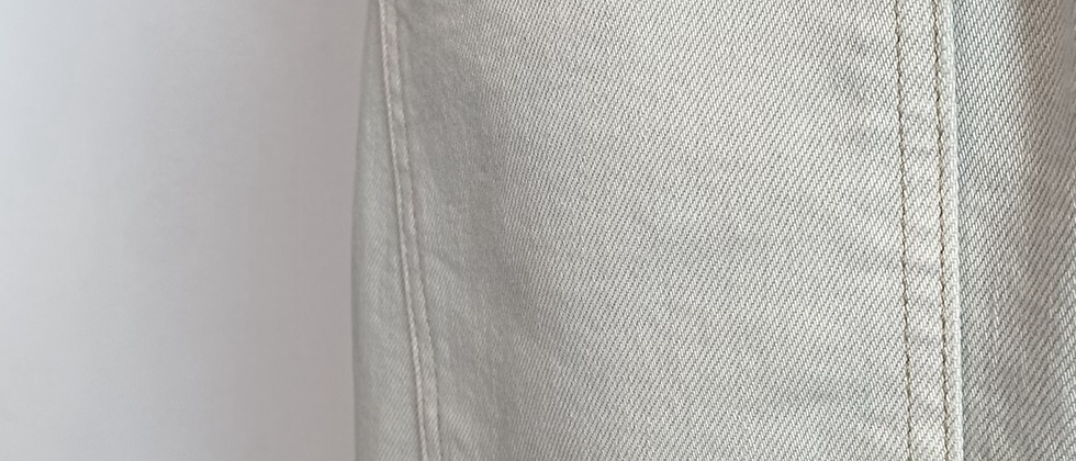 Jeans zacht beige closed 40153