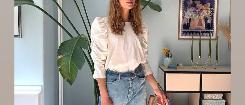 Jeans Numph 40065