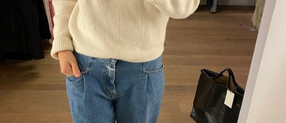 Jeans Closed 39955