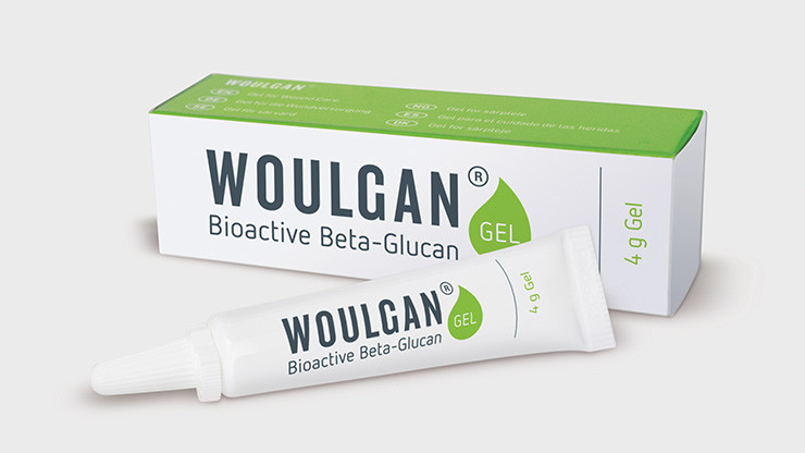 WOULGAN® GEL