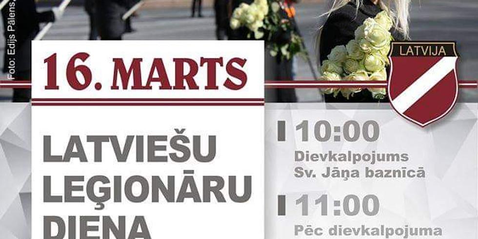 Läti iseseisvuspäev