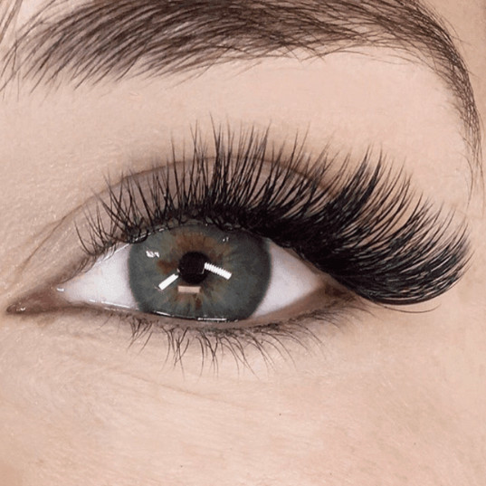 Volume Lashes. 9mm-13mm.