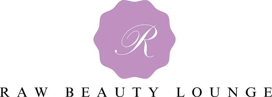 Raw Beauty Lounge Logo