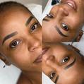 Ombre Brows (Permanent Makeup)