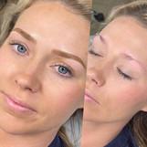 Microblading   Permanent Makeup