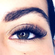 Volume Lashes. Cat Eye. 9mm-14mm.