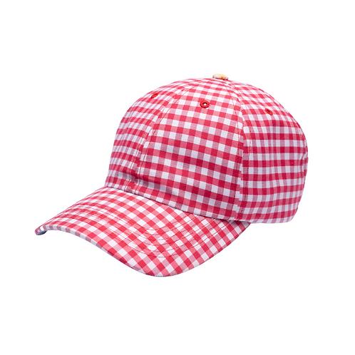 The Last Cap - Vichy Red