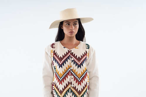 Mexican Jacket - Desierto