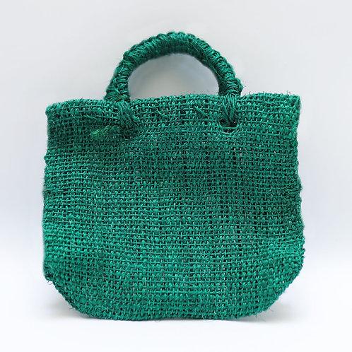 Mexican Mini Bag Green