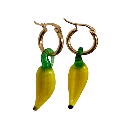 Banana Hoops