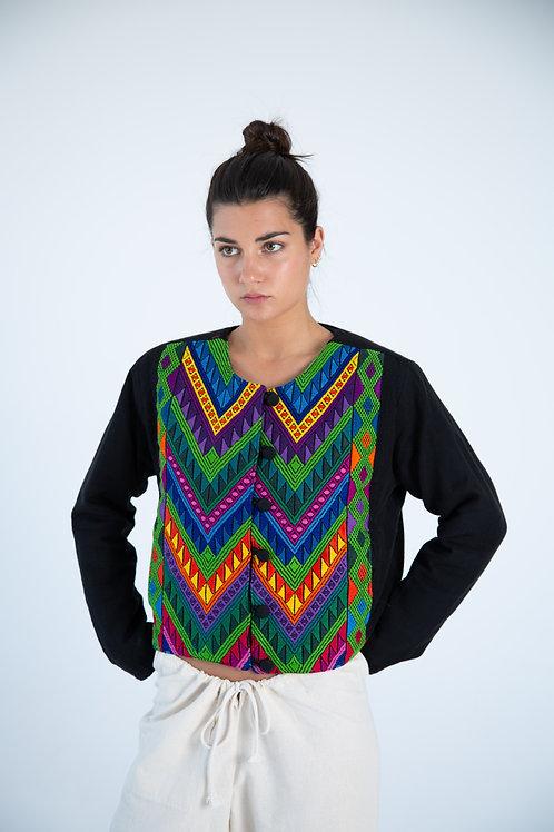 Mexican Jacket - Black