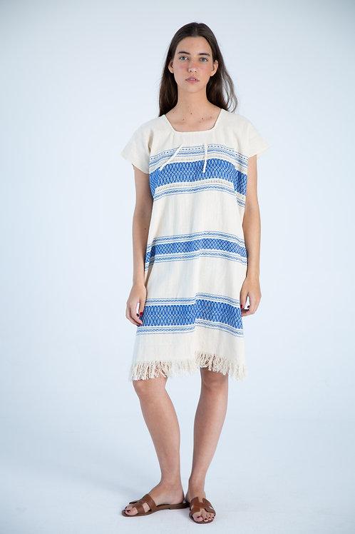 Araceli Tunic Dress