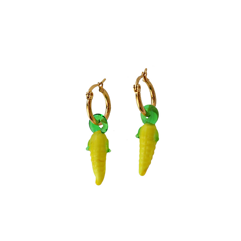 Corn Hoops