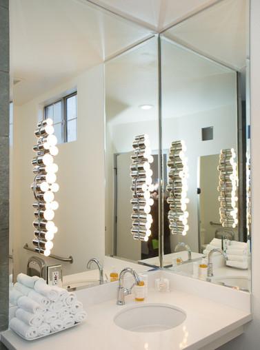 Bathroom freshness!