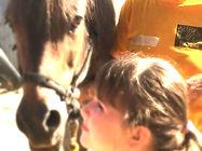 Kinderstärken Pferdestärken Therapiezentrum Gramatneusiedl