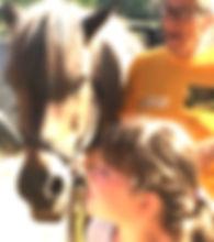 Kinder Stärken, Pferd Stärken, Thrapie Pferd Obelix, Ergotherapie, Hippotherapie, Ergotherapie, Heilpädagogisches Voltigieren, Physiotherapie