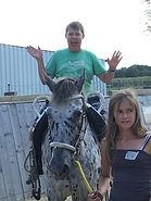 Kinder Stärken, Pferde Stärken, Therapie mit Pferd, Autismusspektrum, ADS, Ergothrapie,Physiotherapie