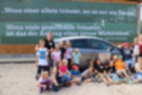 Kinderstärken KINDER STÄRKEN Gramatneusiedl  Therapiezentrum