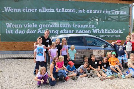 Verein PFERDE STÄRKEN, Kinderstärken KINDER STÄRKEN Gramatneusiedl  Therapiezentrum