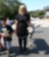 Kinder Stärken, Esel Liesi, Andrea Keglovits-Ackerer, Therapiezentrum Gramatneusiedl, Ergotherapie, Sprachtherapie, Hippotherapie, Wahrnehmungstraining, Psychologische Testung, Autismusspektrum