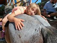 Kinderstärken Therapiezentrum Gramatneusiedl Pferdestärken Moosbrunn Autismus