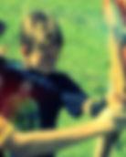 Therapiezentrum KINDER STÄRKEN, Kinderstärken, Bogeschießen, Bogensport, Autismusspektrum, besondre Bedürfnisse, Jürgen Nadler, Gramatneusiedl