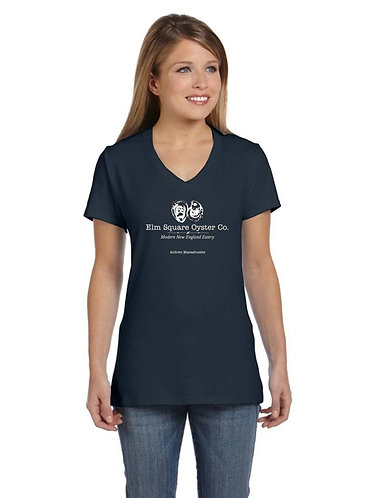 Ladies ESOC short sleeved t-shirt
