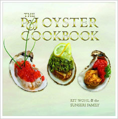 The P & J Oyster Cookbook