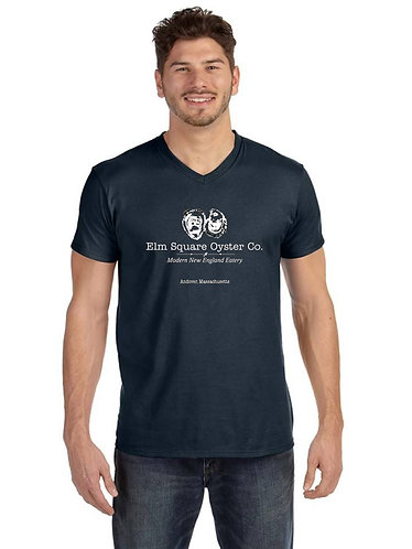 Men's ESOC short sleeved t-shirt