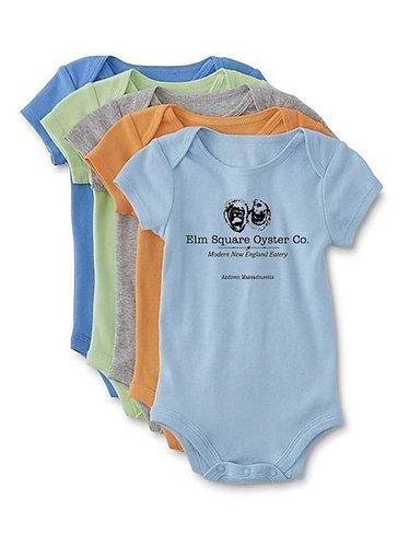 ESOC Baby Onsie