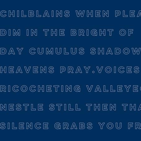 Chilblains - Darren A Gray