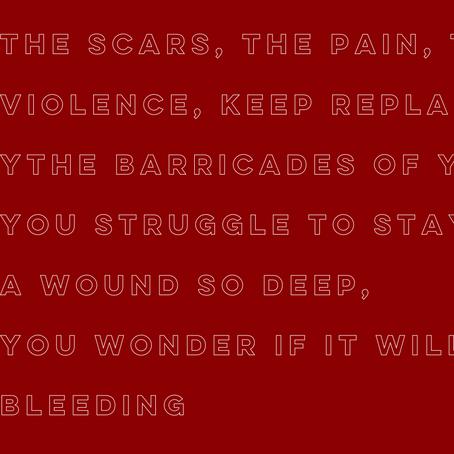 The Battle (Irregular Heartbeat) - Ires