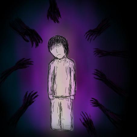 Anxious Demons