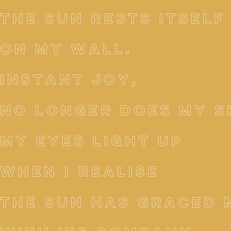 Sunlight - Mark Russell