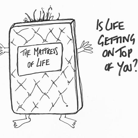 Mattress of Life