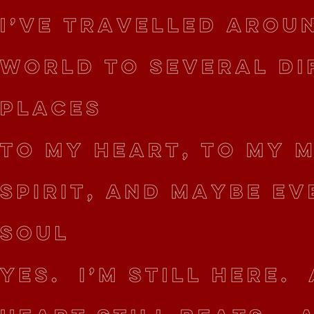 I Am Me - Steven McCrystal