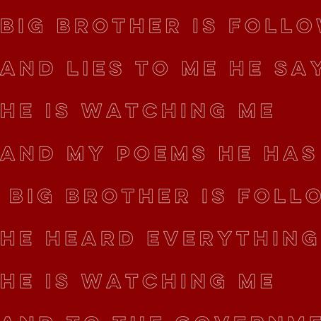 I'm Getting Ill Again (1984) - Julie Tsiricos