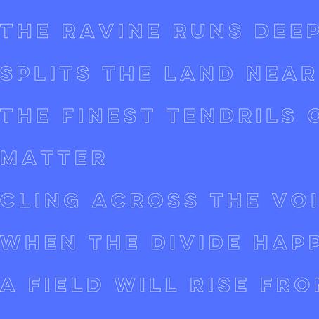 The Ravine - Anonymous