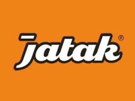 Velkommen til Jatak Kaupanger