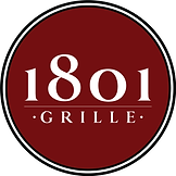 1801 Grille garnett circular logo.