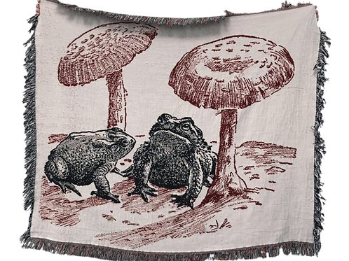 Toad Shrooms