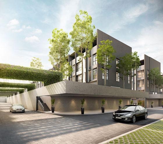 Affiniti Residences Bukit Serdang