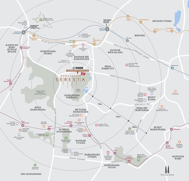 Bandar Sri Damansara