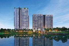 Tasik Residency Puchong